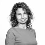Professor Mounia Lalmas